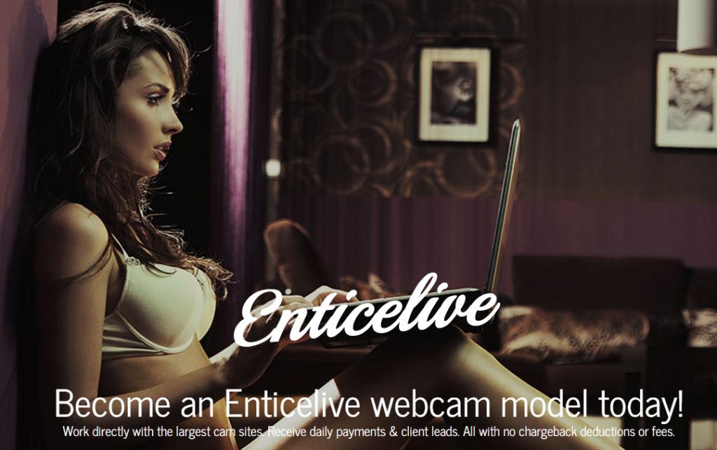 EnticeLive