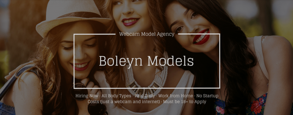 Modelos Boleyn